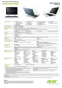 Radio offers in the Acer catalogue in Delhi