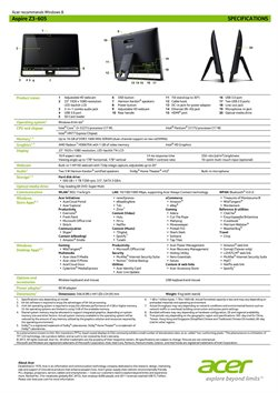 Audio offers in the Acer catalogue in Delhi