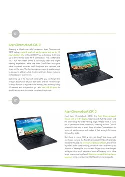 Usb offers in the Acer catalogue in Delhi
