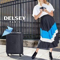 Delsey catalogue ( Expired )