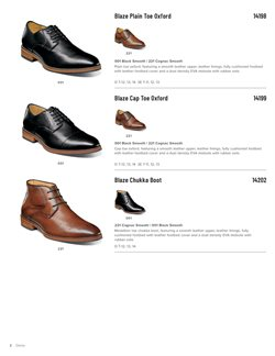 Apparel offers in the Florsheim catalogue in Chennai