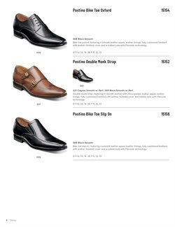 Bra offers in the Florsheim catalogue in Chennai
