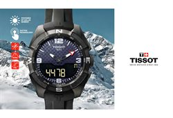 Jewellery offers in the Tissot catalogue in Bhilai