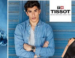 Offers from Tissot in the Mumbai leaflet