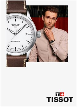 Tissot catalogue ( 17 days left )
