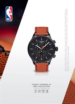 Offers of Watch in Tissot