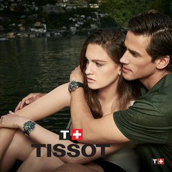 Jewellery offers in the Tissot catalogue ( 9 days left)