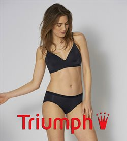 Triumph catalogue ( Expired )