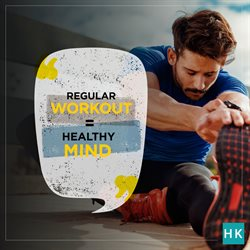 Offers from Healthkart in the Delhi leaflet