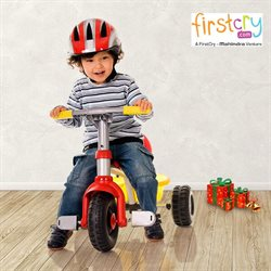 Toys & babies offers in the FirstCry catalogue in Jamshedpur