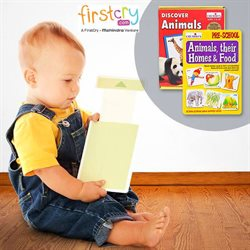 Offers from FirstCry in the Mumbai leaflet