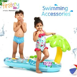 Toys & babies offers in the FirstCry catalogue in Nashik