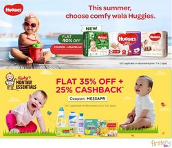 Toys & babies offers in the FirstCry catalogue ( 2 days left )