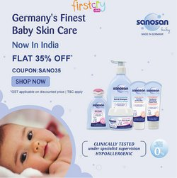 Toys & babies offers in the FirstCry catalogue ( 4 days left)