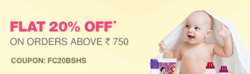 Toys & babies offers in the FirstCry catalogue in Vasai Virar