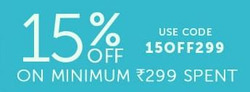 Offers from Zoomin in the Delhi leaflet