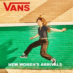 Offers from Vans in the Delhi leaflet