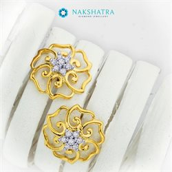 Offers from Nakshatra in the Bhopal leaflet
