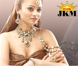 Offers from JK Mosun in the Jaipur leaflet