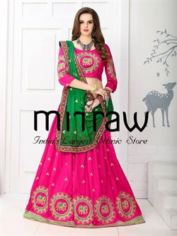 Offers from Mirraw in the Delhi leaflet