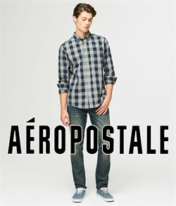 Offers from Aeropostale in the Delhi leaflet