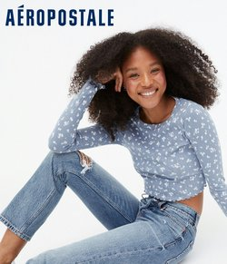 Aeropostale offers in the Aeropostale catalogue ( 26 days left)
