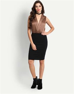 Skirt offers in the Stalk Buy Love catalogue in Delhi