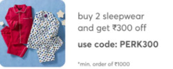 Offers from Hopscotch in the Mumbai leaflet