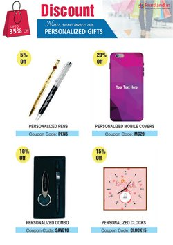 Books & Cinema offers in the Printland catalogue ( 10 days left)