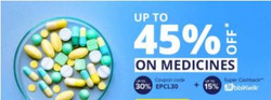 Offers from Medlife Labs in the Delhi leaflet