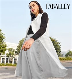 Fab Alley catalogue ( 19 days left )
