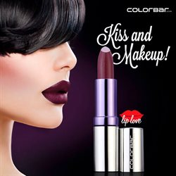 Offers from Colorbar in the Bangalore leaflet