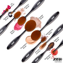 Cosmetics offers in the Nykaa catalogue in Delhi