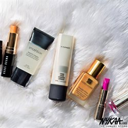 Perfume & Beauty offers in the Nykaa catalogue in Kalyan and Dombivali