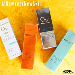 Offers of Scrub in Nykaa