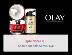 Offers from Nykaa in the Delhi leaflet