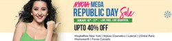 Nykaa coupon in Hyderabad ( 2 days ago )