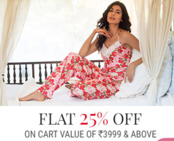 Offers from Pretty Secrets in the Delhi leaflet