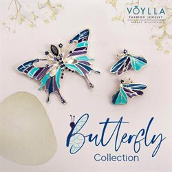 Offers from Voylla in the Delhi leaflet