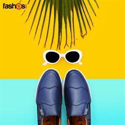 Offers from Fashos in the Delhi leaflet