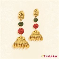 Joyalukkas catalogue ( Expires today )
