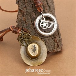 Necklace offers in the Johareez catalogue in Delhi