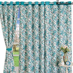 Curtains offers in the Fabulloso catalogue in Delhi