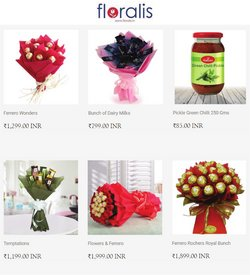 Floralis offers in the Floralis catalogue ( 7 days left)