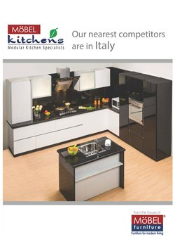 Shelving offers in the Mobel Furniture catalogue in Bangalore
