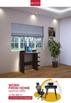 Mobel Furniture offers in the Mobel Furniture catalogue ( Expires today)