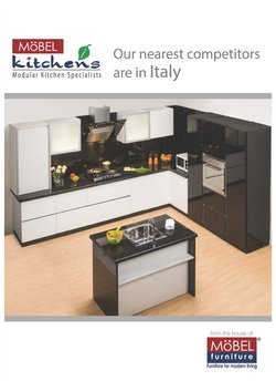 Home & Kitchen offers in the Mobel Furniture catalogue ( Expires tomorrow)