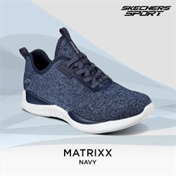 Sports shoes offers in the Skechers catalogue in Delhi