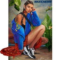 Offers from Skechers in the Delhi leaflet