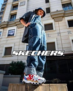 Offers from Skechers in the Hyderabad leaflet
